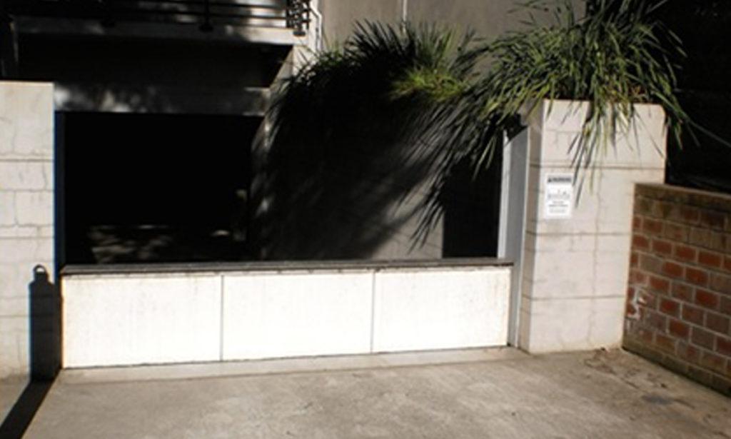 Parcheggio privato, Australia - SCFB 1500. 2011