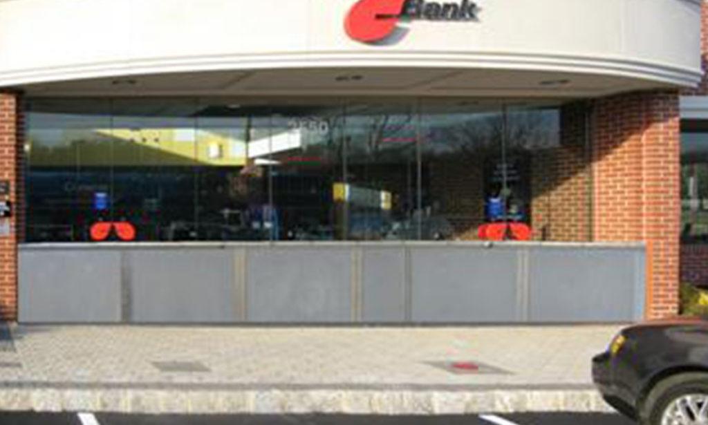 Commerce Bank, Stati Uniti.  SCFB. 2005